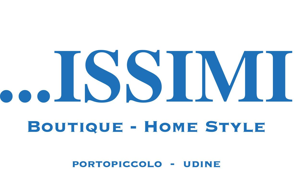 ISSIMI brand label